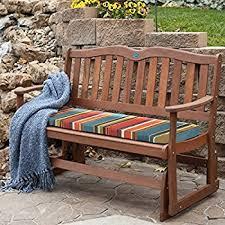 Retro Patio Furniture For Sale by Retro Outdoor Glider
