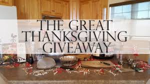 the great thanksgiving giveaway winner farm fresh
