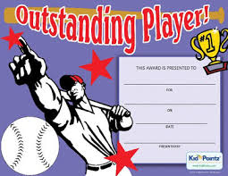outstanding player award kid pointz