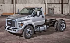 ford truck diesel engines ford f 650 f 750 turn to power stroke diesel engine