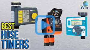 top 10 hose timers of 2017 video review