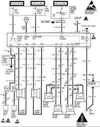03 silverado radio wiring diagram wiring diagram