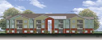 multifamily design stg design