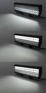 120v Outdoor Led Light Bar 17 U2033 Heavy Duty Off Road Led Light Bar With Multi Beam Technology