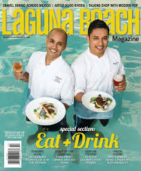 magazine de cuisine tag team on behance