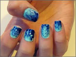 easy nail art tutorial beginners hearts polkadots youtube easy