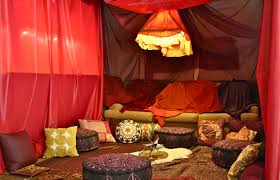 Unusual Home Decor Unusual Moroccan Themed Bedroom 64 By Home Decor Ideas With