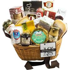 gourmet cheese gift baskets gourmet cheese gift baskets s sausage and crackers wine