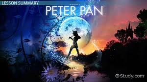 peter pan barrie summary u0026 analysis video u0026 lesson