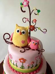 owl birthday cake 20 owl themed birthday cakes we owl cakes owl and cake