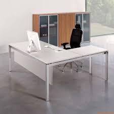 Chef Schreibtisch Office X4 02 Büro Schreibtisch Mit Insel Metallstruktur Und