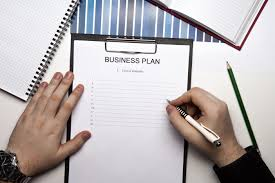 downloadable writing paper how to get the most out of your free business plan template