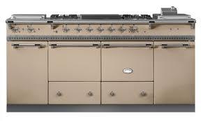 piano de cuisine lacanche piano de cuisson lacanche cluny 1800 1 four gaz 1 four