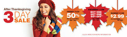 after thanksgiving sale web banner goodwill southern california