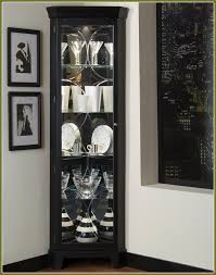 Glass Curio Cabinet With Lights Cabinet Light Fascinating Curio Cabinet With Light Design Ikea