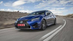 lexus gs 350 burnout first drive the new lexus gs f japan u0027s answer to the m5 top gear