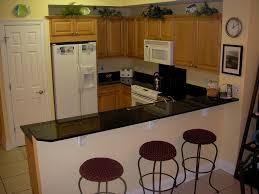 brilliant kitchen ideas dark brown cabinets with green granite