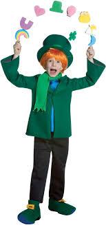 leprechaun costume kids lucky charms leprechaun costume