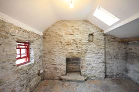 irish cottage interior