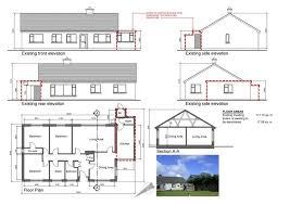 custom house plan ordinary house extension plans 6 free house plan plans