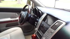 xe lexus lx470 mah08596 2007 lexus rx400h navigation youtube