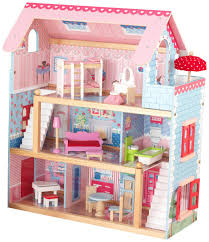 Dollhouse Dining Room Furniture by Meet The Best Dollhouses For Kids