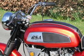 the tragic story of the bsa rocket 3