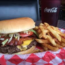 Hamburger Barn Fort Smith Ar Tj U0027s Burger House 50 Photos U0026 91 Reviews Burgers 1003 W