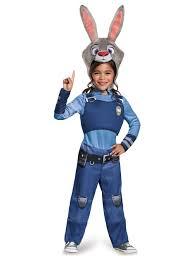 anakin halloween costume zootopia girls judy hopps classic costume disney girls costumes