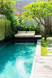 Swimming Pool Backyard by 29 Small Plunge Pools To Suit Any Sized Backyard And Budget