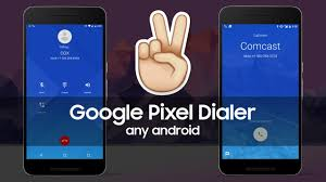 best android dialer apk how to install pixel dialer on most android smartphones