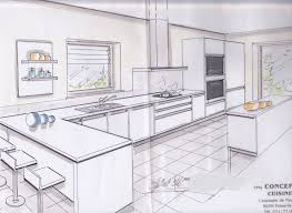 plan de cuisine moderne plan cuisine 6m2 amenagement salle de bain 6m2 4 de maison