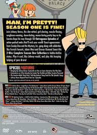 amazon com johnny bravo season 1 cartoon network hall of fame