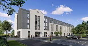 Hamilton Park Interiors Plans Announced For 10m Hotel At Hamilton Park Racecourse