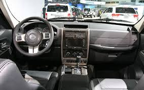 2011 jeep liberty limited 2011 jeep liberty photo gallery what s news for 2011 photo image