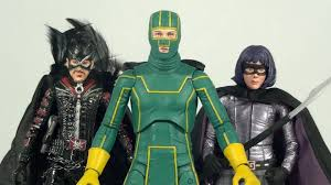 Kickass Halloween Costume Turmoil Toybox Neca Kick 2 Series 1