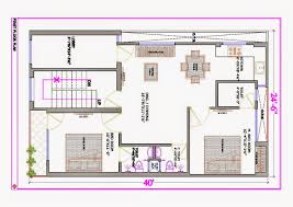 completed house plans house plan