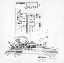 Eichler Plans by Updating An Eichler In Orange Myd Blog Moss Yaw Design Studio