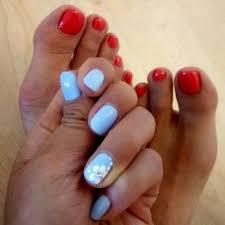 top nails 158 photos u0026 135 reviews nail salons 123 roy st