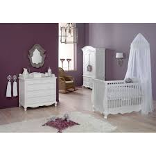 Baby Furniture Rocking Chair Furniture Excellent 3 Pc Stained Wood Baby Nursery Furniture Set