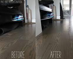 Homemade Hardwood Floor Cleaner Shine - homemade wood floor cleaner pins and procrastination