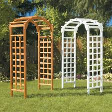 Garden Arbor Swing Garden Arbors And Arches Home Outdoor Decoration