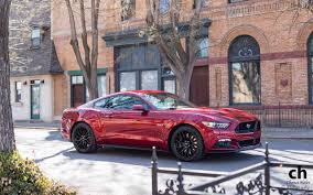 2015 mustang ruby ruby 2015 ford mustang gt spotted filming tv commercial in