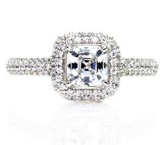 white sapphire wedding rings 68 best alternative engagement rings images on