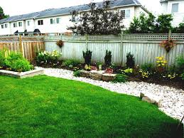 backyard landscaping ideas simple designs cheap design and cooper