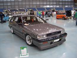 skyline wagon r31 skyline wagon jdm pinterest 日産スカイライン 日産 車