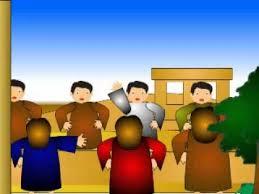 film kartun rohani anak film anak paskah rmvb youtube