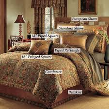 Mainstay Comforter Sets Comforter Mainstays Comforter Bedroom Sets Safari Piece Bedding