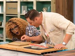 Food Network The Kitchen Recipe Science Class Fun Food Projects The Kitchen Food Network