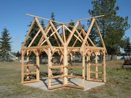 a frame cabin kits timber frame kit